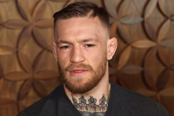 Conor McGregor Life Is In Danger